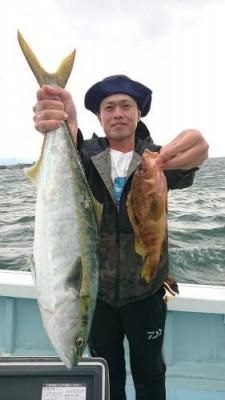 正漁丸の2021年7月12日(月)3枚目の写真