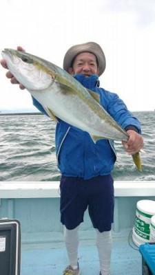 正漁丸の2021年7月12日(月)4枚目の写真