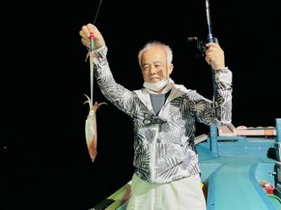 谷口釣船の2021年7月16日(金)1枚目の写真