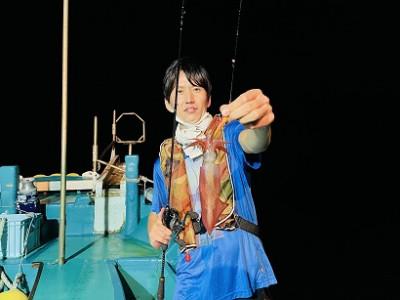 谷口釣船の2021年7月16日(金)5枚目の写真