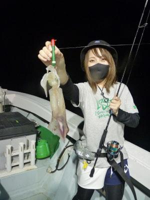 Fishing MOLA MOLAの2021年7月16日(金)1枚目の写真