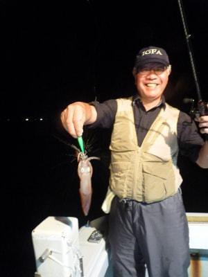 Fishing MOLA MOLAの2021年7月16日(金)2枚目の写真