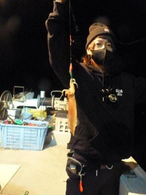 Fishing MOLA MOLAの2021年7月16日(金)3枚目の写真