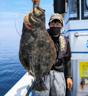 佐々木釣具店 平進丸の2021年7月17日(土)2枚目の写真