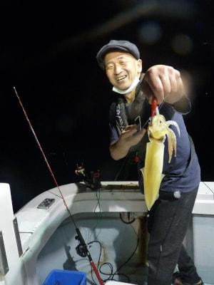 Fishing MOLA MOLAの2021年7月17日(土)1枚目の写真