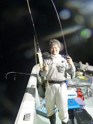 Fishing MOLA MOLAの2021年7月17日(土)5枚目の写真