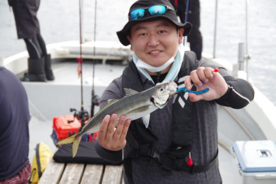 松島シーネットの2021年7月18日(日)1枚目の写真