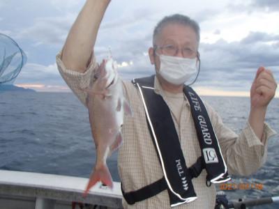 秀吉丸の2021年7月18日(日)2枚目の写真