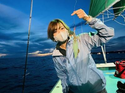 谷口釣船の2021年7月18日(日)1枚目の写真
