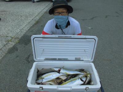 海斗の2021年7月17日(土)2枚目の写真