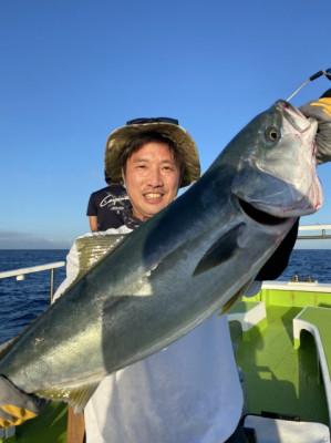 松栄丸の2021年7月19日(月)2枚目の写真