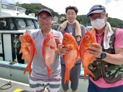 三昭丸の2021年7月16日(金)1枚目の写真