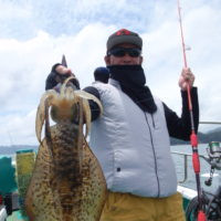 釣り船 久勝丸の2021年7月17日(土)1枚目の写真