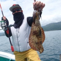 釣り船 久勝丸の2021年7月17日(土)2枚目の写真