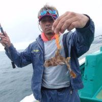 釣り船 久勝丸の2021年7月18日(日)4枚目の写真