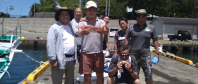 大奉丸の2021年7月18日(日)1枚目の写真