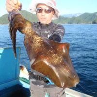 釣り船 久勝丸の2021年7月19日(月)2枚目の写真