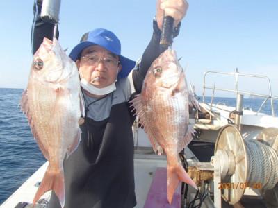 秀吉丸の2021年7月20日(火)2枚目の写真