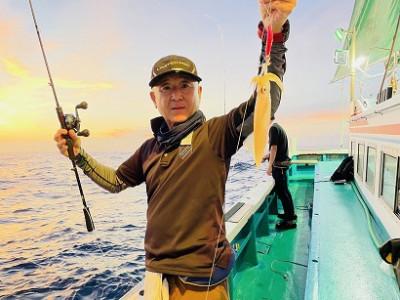 谷口釣船の2021年7月20日(火)5枚目の写真