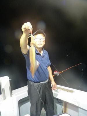 Fishing MOLA MOLAの2021年7月20日(火)2枚目の写真
