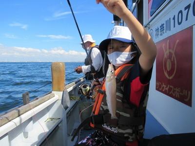 長崎屋の2021年7月21日(水)1枚目の写真
