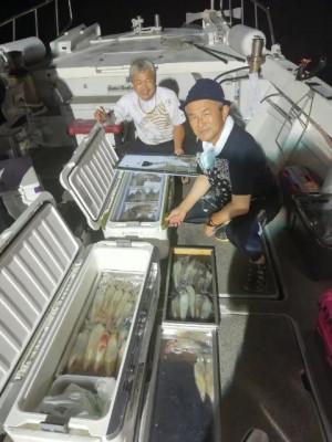 第二大福丸の2021年7月16日(金)1枚目の写真