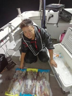 第二大福丸の2021年7月16日(金)2枚目の写真