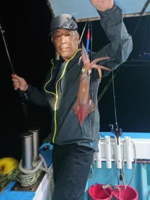 正漁丸の2021年7月17日(土)2枚目の写真