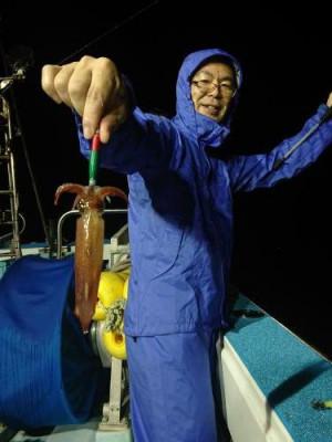 正漁丸の2021年7月17日(土)3枚目の写真