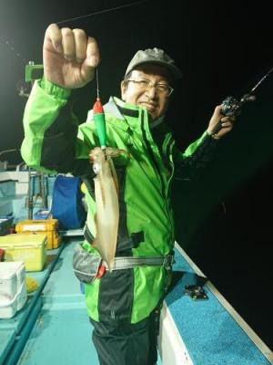 正漁丸の2021年7月17日(土)4枚目の写真