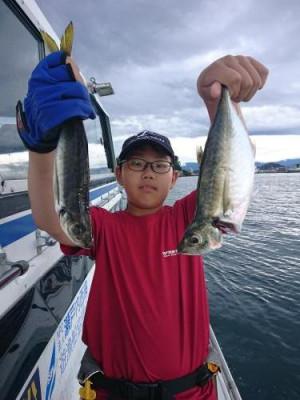 正漁丸の2021年7月18日(日)1枚目の写真