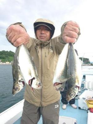 正漁丸の2021年7月18日(日)3枚目の写真