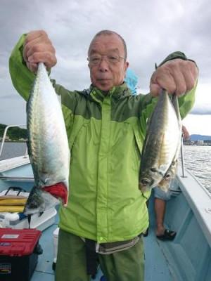 正漁丸の2021年7月18日(日)4枚目の写真