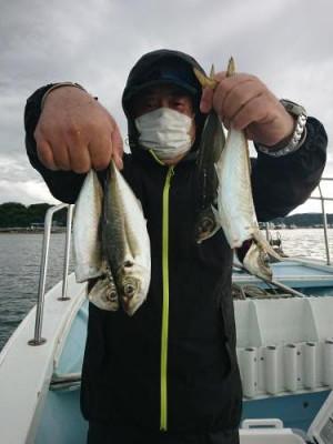 正漁丸の2021年7月18日(日)5枚目の写真
