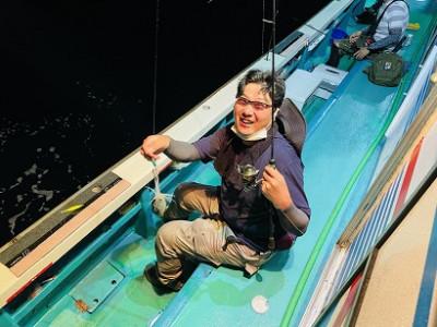 谷口釣船の2021年7月21日(水)3枚目の写真