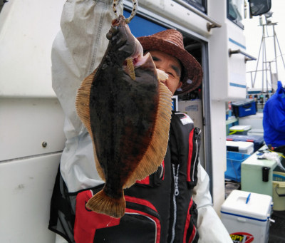 佐々木釣具店 平進丸の2021年7月22日(木)1枚目の写真