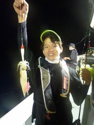 Fishing MOLA MOLAの2021年7月21日(水)1枚目の写真