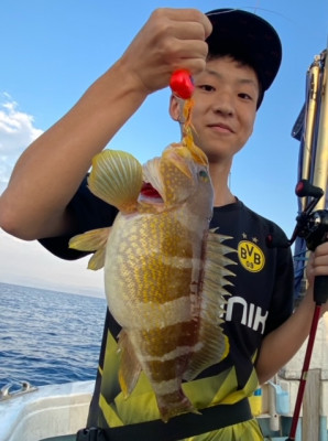 あみや渡船の2021年7月22日(木)1枚目の写真