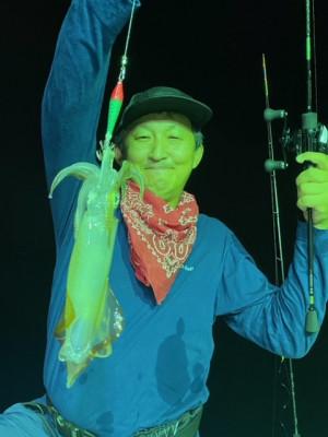 あみや渡船の2021年7月22日(木)3枚目の写真