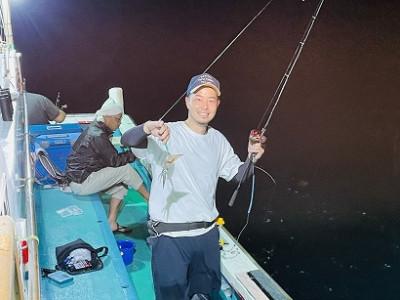 谷口釣船の2021年7月22日(木)5枚目の写真
