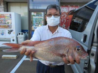 鈴木釣具店の2021年7月22日(木)1枚目の写真