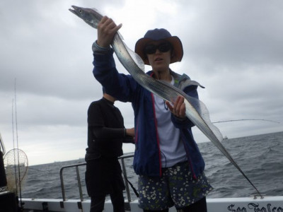 MARINE FISHING CLUBの2021年7月23日(金)2枚目の写真