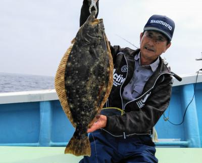 佐々木釣具店 平進丸の2021年7月23日(金)1枚目の写真