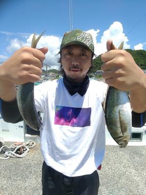 勘次郎丸の2021年7月23日(金)3枚目の写真