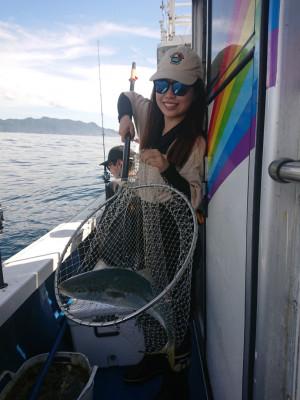 フィッシングボート 清和丸の2021年7月23日(金)1枚目の写真