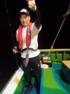 フィッシングボート 清和丸の2021年7月23日(金)5枚目の写真