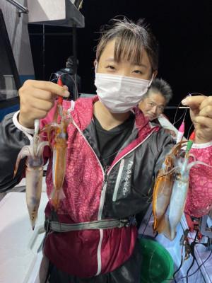不動丸の2021年7月21日(水)1枚目の写真