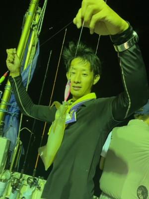 あみや渡船の2021年7月23日(金)2枚目の写真