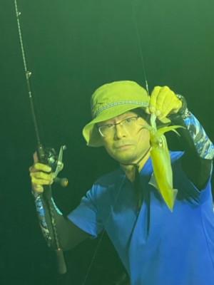 あみや渡船の2021年7月23日(金)4枚目の写真