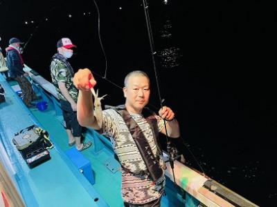 谷口釣船の2021年7月23日(金)2枚目の写真